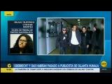 Cynthia Montes Pago realizado a FX Comunicaciones se encuentra registrado en ONPE