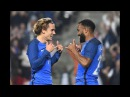 Alexandre Lacazette Thinks He Can Get Antoine Griezmann To Join Arsenal