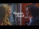 Emma/Regina - Human Touch Swan Queen Season 1