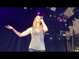 WILSON PHILLIPS (SMASH HIT) HOLD ON CHEVY STAGE-STATE FAIR OF TX DALLAS