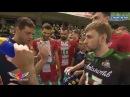 [HD] Lokomotiv vs Dinamo | 10-12-2017 | Russia Superliga Men Volleyball 2017/2018