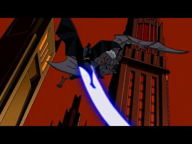 Бэтмен (2004) 18 серия (2 сезон)