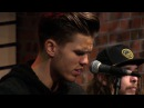 Kaleo - Way Down We Go [Live In The Sound Lounge]