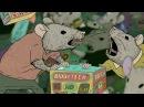 Мультфильм о проблеме поиска счастья в современном обществе Где жизнь это крысиные бега с безрассудным потреблением фальши