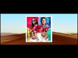 Daddy Yankee, RedOne, French Montana &amp Dinah Jane