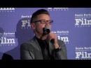"""SBIFF Cinema Society - """"Wind River"""" Q&A with Jeremy Renner - Clip 02"""