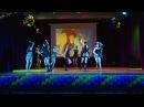 Africa Circle Of Life District 78 Remix choreography by Танцевальная студия Respect
