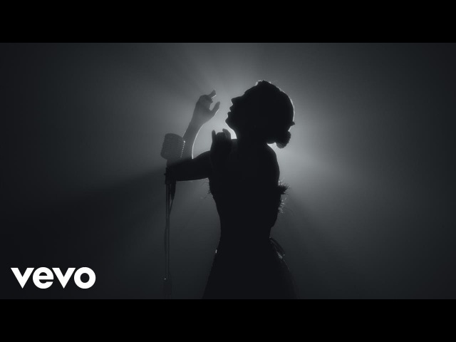 Natalie Dessay - Between Yesterday and Tomorrow (Official Music Video)