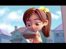 Трогательный Короткометражный мультик про зависть Мультик Мультфильм в Хорошем Качестве