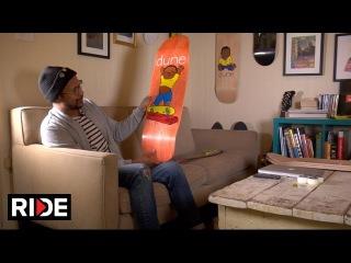 Chris Pastras Talks Re-Issue Decks - Prime Wood LA
