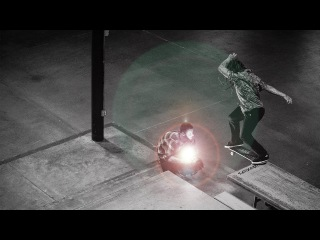 It's Kinda Lit - A Rolling Blackout at The Berrics