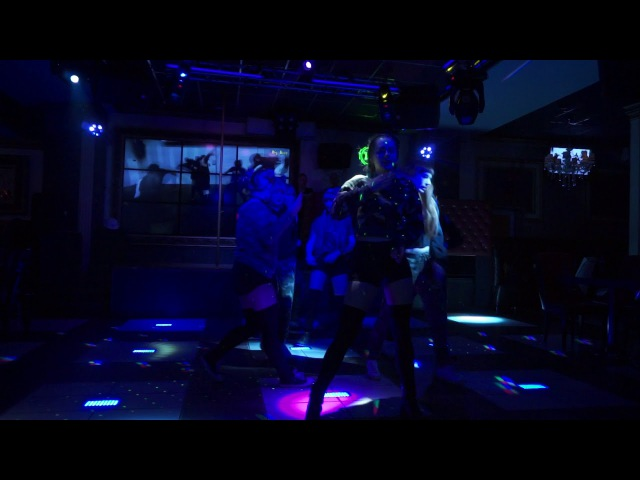 SONAMOO - Deja vu (dance cover by Still Fly (S.F.T)☆ K-POP PARTY by A.G.L.S. art group 9x12