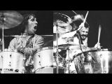 John Bonham vs Keith Moon Music Battle