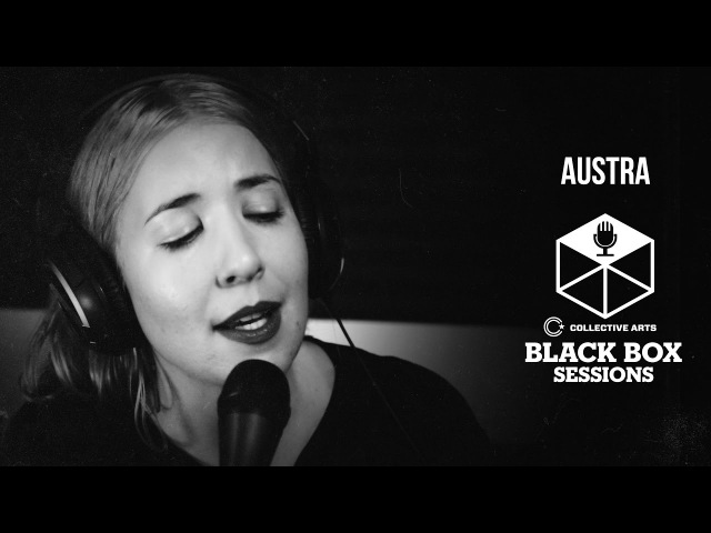 Austra | I Love You More Than You Love Yourself (Indie88)