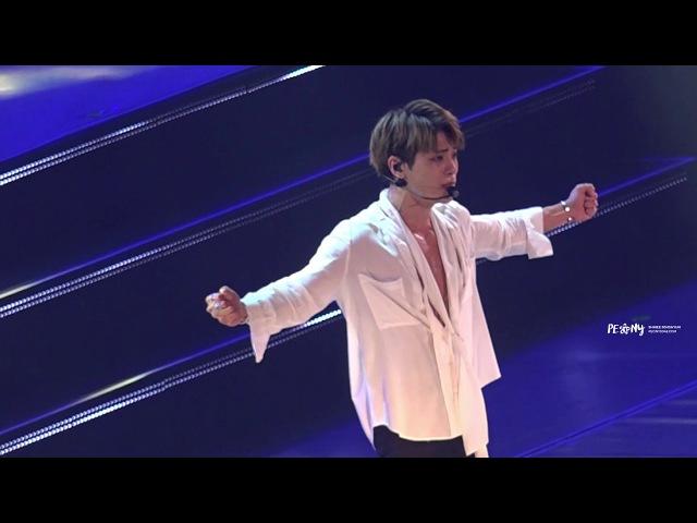 JONGHYUN X-INSPIRATION - 일인극 (MONO-Drama)