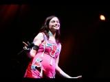 Sophie Ellis-Bextor в Питере  Концертная Зона