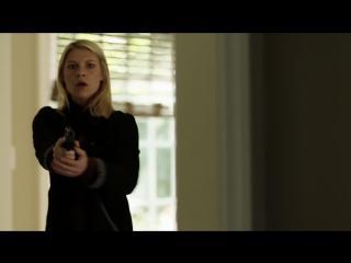 Родина   Homeland   6 сезон   6 серия   Промо [HD]