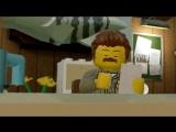 LEGO City Undercover №10