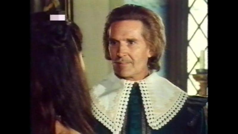 Прекрасные господа из Буа-Доре (часть 7, 1976) / Ces beaux messieurs de Bois-Dore (part 7, 1976)