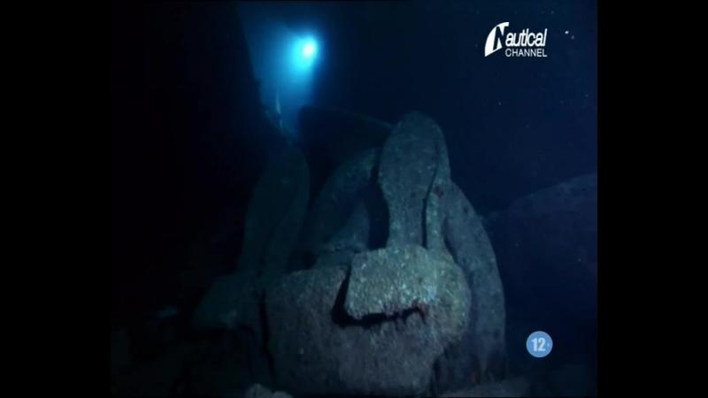 Тайны затонувших кораблей 1 сезон 4 серия Гибель Линкора