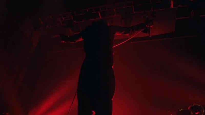 DIR EN GREY - 業 Karma [DOCUMENTARY DVD amp BLU-RAYTOUR12-13 IN SITU-TABULA RASA]