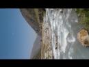 Водопад Белогорка