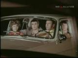 Вокальный квартет Аккорд (1974). Фильм-концерт