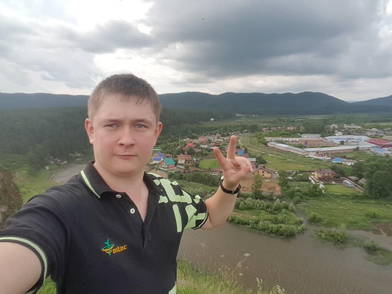 Арсений Ликий, Москва - фото №7