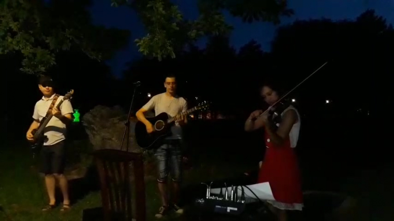 EMPIRE♦acoustiс band♦-секрет.mp4.mp4