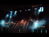 Миша Смирнов 'Песня Джима' из мюзикла Остров Сокровищ 16.01.2015.