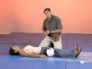 Первая помощь при ножевых ранениях