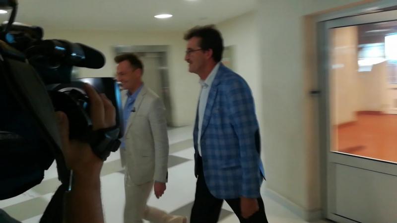 Госці Тэлебарометра 20 жніўня 2017