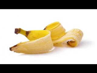 9 usages de la peau de banane.