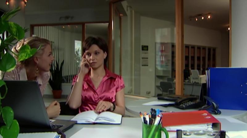 фильм - Сашка, любовь моя. Серия 1 - Мелодрама Русские сериалы