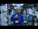 Экипаж МКС посмотрел блокбастер Салют 7