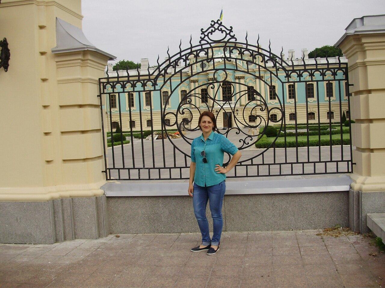 Татьяна Щурова, Одесса - фото №2