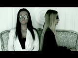 Eternity &amp Axyne- Black &amp White