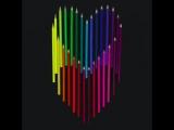 Любовь карандашей