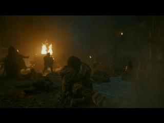 Ничего ты не знаешь Джон Сноу, смерть Игритт.