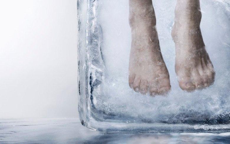 Зачем тело 14-летней девочки подвергли криогенной заморозке