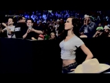 WWE | ART : aj+dean+nikki - once a whore youre nothing more {request #8}