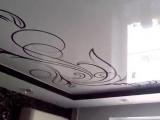 Натяжные потолки, а также фотопечать запись на замер +3 80952130141