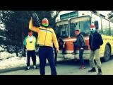 В Дзержинске тает лед - флешмоб на первое апреля! ПРЕМЬЕРА! ЖЕСТЬ, СМОТРЕТЬ ДО КОНЦА!