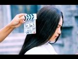 БТС-видео со съемок фильма