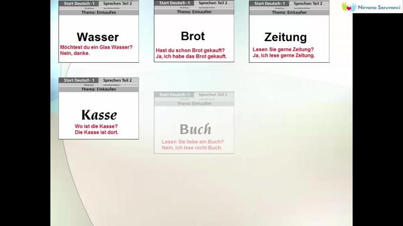 Briefe Schreiben Dtz : Prüfung смотреть онлайн hd качество бесплатно