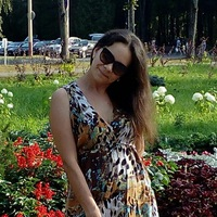 Оксана Емидваева