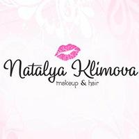 Логотип Свадебный визажист Краснодар. Прически и макияж
