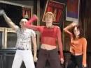 SVETIX Shkola tancev Uchimsya tancevat Clubnye tancy House HipHop Bazovye dvizheniya online video