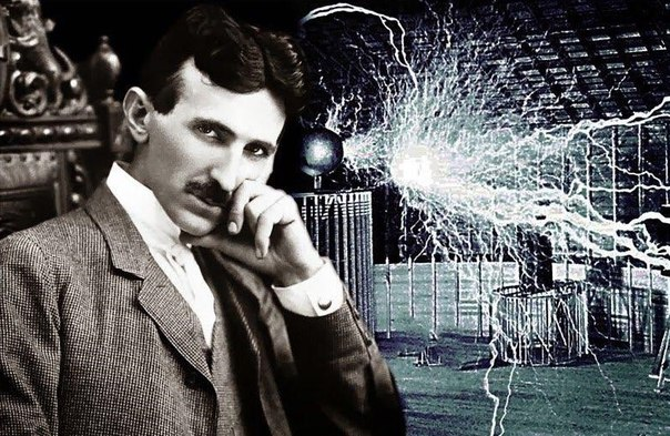 a biography of nikola tesla a great scientist