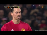 Manchester United vs Saint-Etienne Highlights Goals (3-0) 16022017